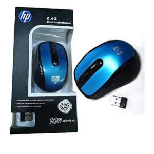 HP 2.5G Wireless Mouse