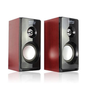 ifang M030 Multimedia Speakers