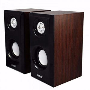 JT042 USB Multimedia Speakers