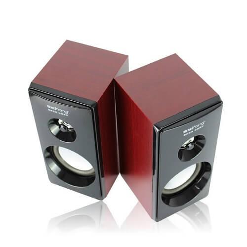 iFang M030 USB Multimedia Speakers