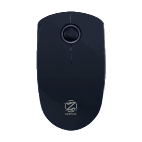 Zornwee W660 Wireless Mouse Price in Pakistan