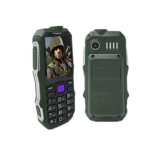 Commando Mobile Price in Pakistan