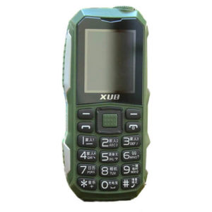 Commando Mobile Price in Pakistan
