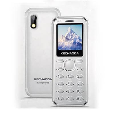 Kechaoda K115 Price in Pakistan