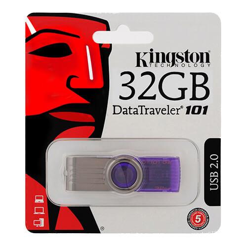 Kingston 32GB USB Price in Pakistan