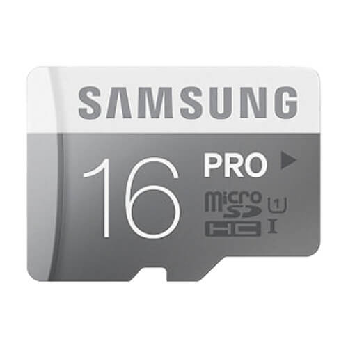 Samsung 16gb Memory Card Price in Pakistan