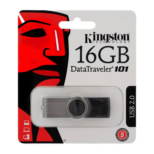 Kingston 16GB USB Price in Pakistan