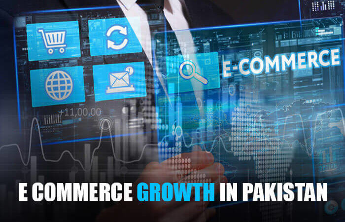 E-Commerce Growth in Pakistan