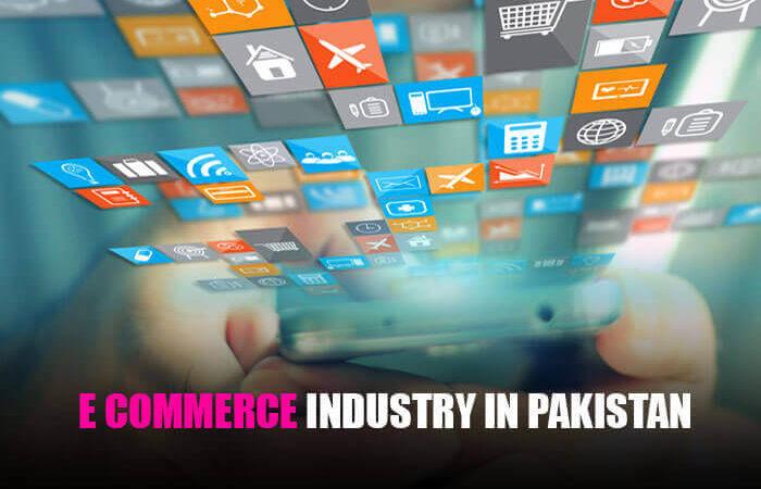 E-commerce Industry in Pakistan